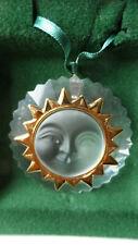 Swarovski Weihnachtsornament Memories  SONNE / SUN ohne OVP + Certifikat.