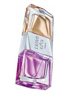 AVON Eve Duet Eau de Parfum Spray 1.07oz New Boxed