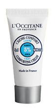 L'Occitane 5% Shea Butter LIGHT Comforting Cream Moisturiser 5ml: Travel Size