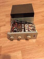 Vintage Classic Heathkit Model GR-88 VHF Monitor Receiver