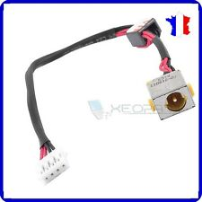 Connecteur alimentation Packard Bell EasyNote   NEW91  Dc power jack