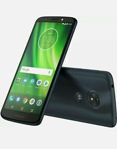 Motorola Moto G6 Play 16GB Smartphone - Black