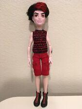 Monster High Create A Monster Vampire Boy Doll CAM Mattel RARE