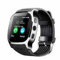 Reloj Inteligente Para Samsung Andrid and Iphone Bluetooth Camera. Smart Watch