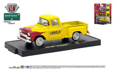 M2 Machines Auto-Drivers 1:64 R51 1958 GMC 100 Step Side - (Earl's Performance)