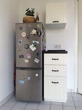 Ikea Küchenschrank Hängeschrank creme bobdyn Oberschrank 40x40