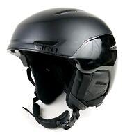 GIRO MIPS Women's Snow Helmet. Black. Size Small