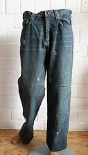 ICON Motorrad Jeans Strongarm ,  2821-0144-38 Größe 38