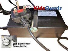 Battery Charger for Quad Bike ATV 48v 2.5A HIGH QUALITY for quad bike or scooter