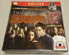 Twilight (Deluxe Edition) (DVD / HD Video Game, 2009)