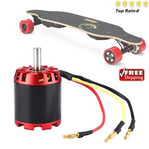Electric  Hub Strong Power Dustproof Sensorless Brushless Motor 270KV❤
