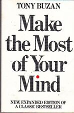 TONY BUZAN MAKE THE MOST OF YOUR MIND STUDYING MIND MAP