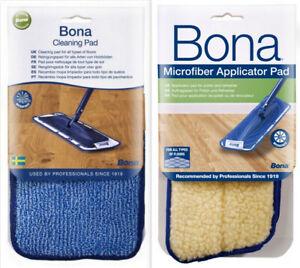 Bona Microfibre Cleaning/Applicator Pad
