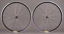Velocity Deep V Black Shimano Ultegra 6800 Hubs 9 10 11s 36h Road Bike Wheelset