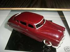 Dinky Toys England Meccano : Hudson Sedan (SSK19)
