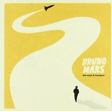 BRUNO MARS - DOO-WOPS & HOOLIGANS: CD ALBUM (2010)