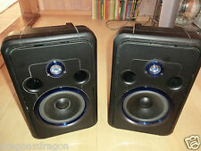 2 x JBL Control CM-62 Lautsprecher / Boxen / Studiomonitore, 2 Jahre Garantie