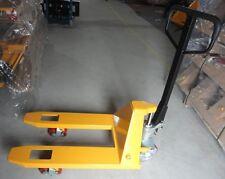"Brand new pallet truck, pump truck, pallet jack 5500 lbs fork size 20.5""x32"""