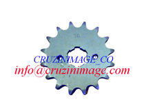 HONDA CB250K CB350K CL350 CJ250T CB360T CJ360T FRONT SPROCKET 16Tooth  JTF278-16