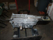 1989-1996 Corvette NEW ZF 6-Speed Transmission, w/Shifter, NO SHIPPING