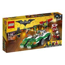 LEGO 70903 BATMAN MOVIE L'Enigmista Enigma Racer giocattolo Batman