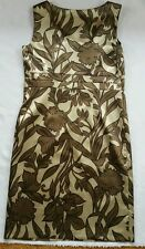 Per Una Floral Midi Plus Size Dresses for Women
