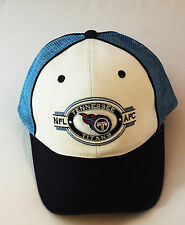 Tennessee Titans NFL AFC  Baseball Cap Sports Hat  Women One Size