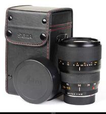 Lens Leica Vario-Elmarit-R 28-90mm f/2.8-4.5 ROM for Leica R Mint