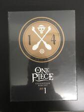 One Piece Treasure Chest Box 1 DVD (REGION 1) NEW
