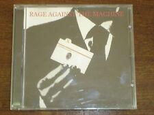RAGE AGAINST THE MACHINE Guerrilla radio CD