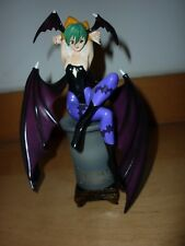 Vampire Savior / Lilith Figure Yetiart Statue PAINTED GARAGE MODEL KIT