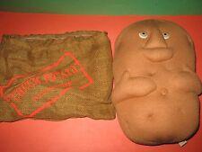 Couch Potato With Potato Sack - Coleco - Robert Armstrong - 1987 - Vintage !
