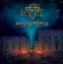 Myst - Mystagogia CD #92544