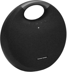 Harman Kardon Onyx Studio 6 Portable Wireless Bluetooth Speaker System Black