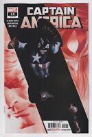 CAPTAIN AMERICA #15 MARVEL comics NM 2019 Ta-Nehisi Coates