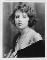 Bebe Daniels 1920's CLASSIC HOLLYWOOD FILM ACTRESS bw Found Original PHOTO 07 17