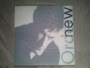 New Order Low Life Vinyl Album