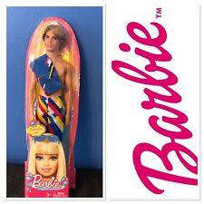 Mattel 2010 Barbie Bath Play Fun Beach Ken Doll New In Box
