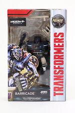 Transformers The Last Knight TLK-02 BARRICADE TAKARA TOMY Japan