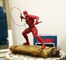 Kotobukiya Daredevil Fine Art Statue - Marvel Comics #912 - With EXTRAS