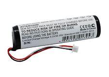 Battery for TomTom Go 910 2600 mAh Li-ion