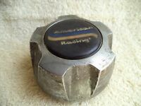 American Racing Chrome Custom Wheel Center Cap # 89-8027 (1 CAP)