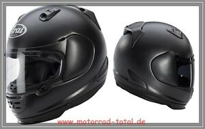 NEW ARAI Rebel Motorrad-Helm frost black schwarz matt Gr. XS NEU statt 579 Euro