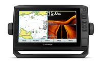 Garmin echoMAP™ Plus 92sv Kartenplotter mit Tiefenmesser Funktion & GPS
