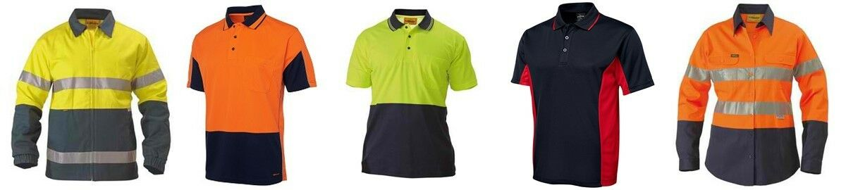OZ Workwear Online