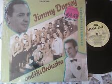 Jimmy Dorsey And His Orchestra – Pennies From Heaven ASV AJA 5052 UK Vinyl LP