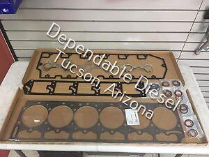 Upper Head Gasket Kit for International DT466E & DT530E. 431256 Ref# 1824970C99