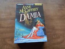 DAMIA: ROWAN DAMIA 2 by Anne McCaffrey  Unabridged Audiobook  10 CDs