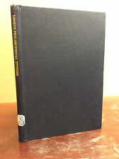 LOGICO-PHILOSOPHICAL STUDIES By Albert Menne, ed - 1962