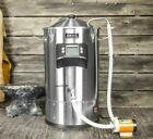 Anvil Foundry™ - 6.5 Gallon with Recirculation Pump Blichmann USA All Grain Beer